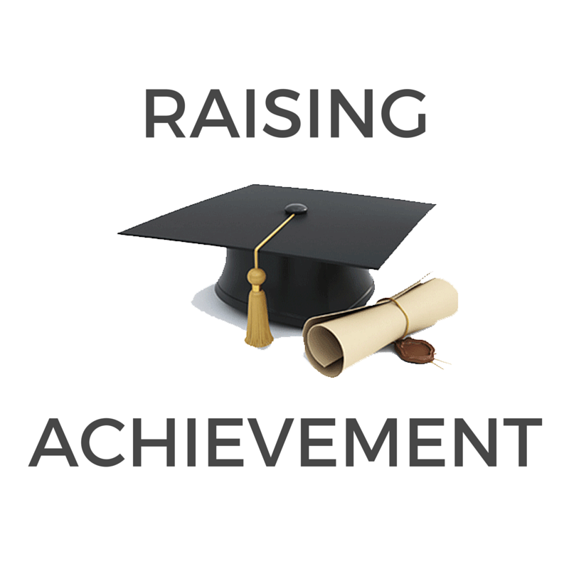 Raising Achievement